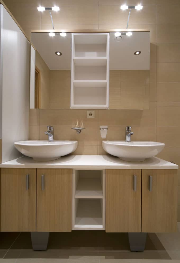 bathroom vanities double sinks 08 21933001