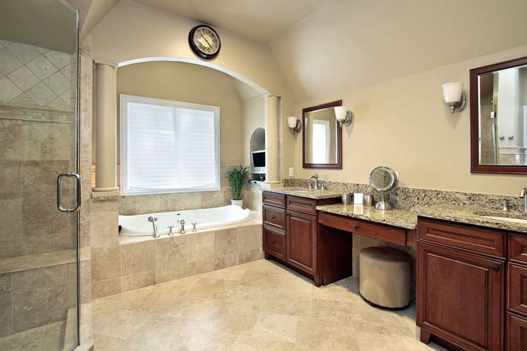 bathroom vanities double sinks 10 43891216