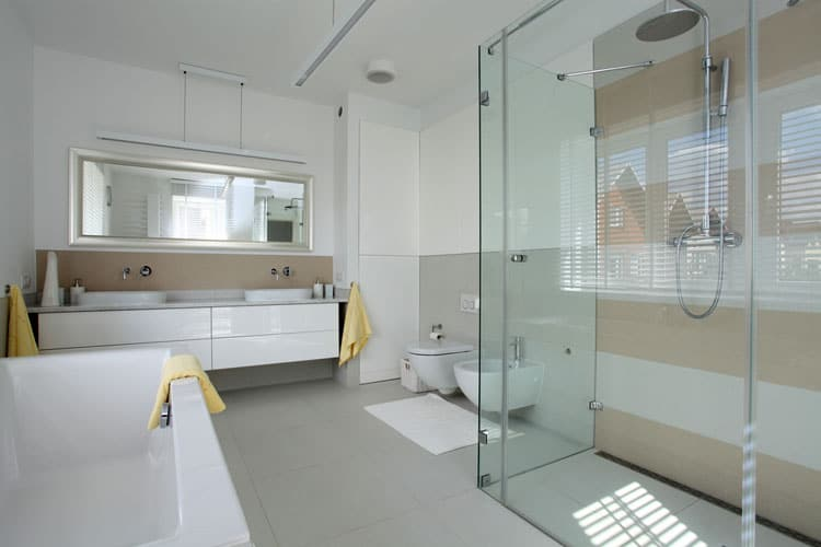 bathroom white bathrooms 14 114431551