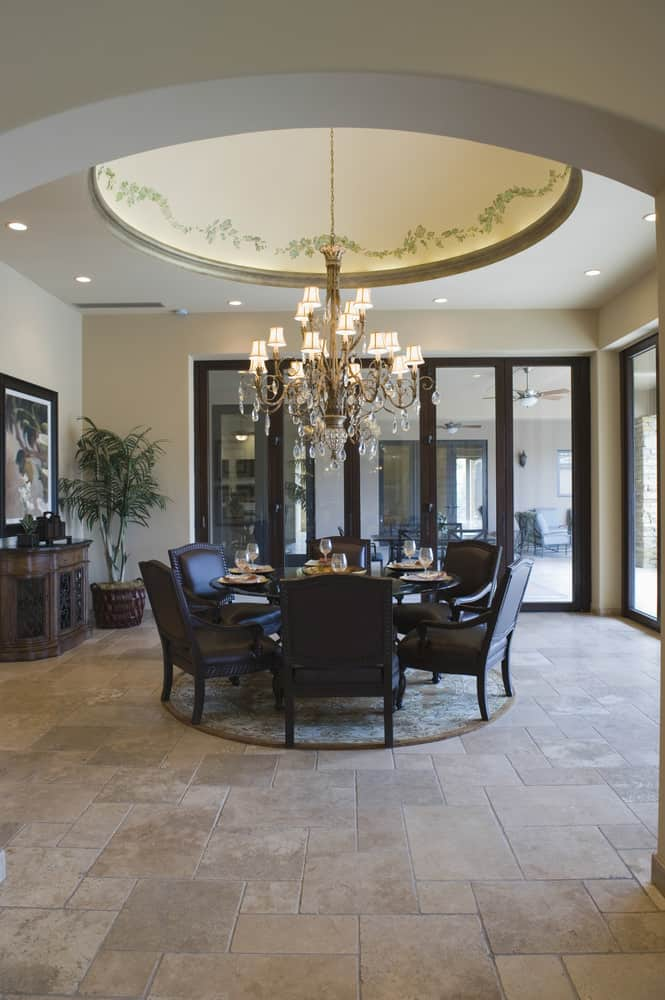 decorating chandeliers 13 148009310