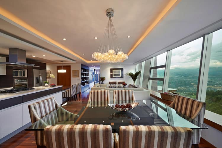 dinging room glass tables 24 153941699