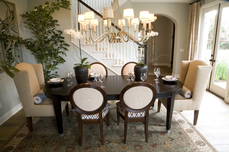 dining room luxurious 06 6696358
