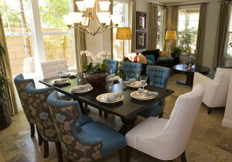 dining room luxurious 07 15929071