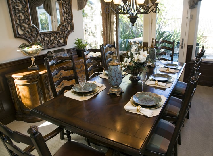 dining room luxurious 11 24312019