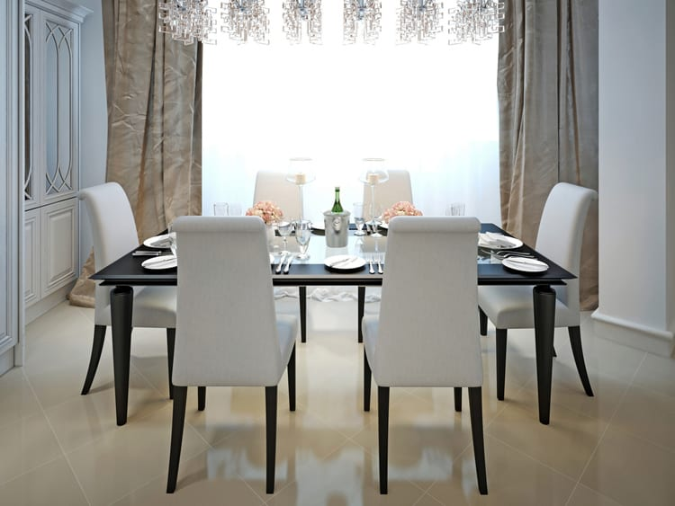 dining room luxurious 12 292301984