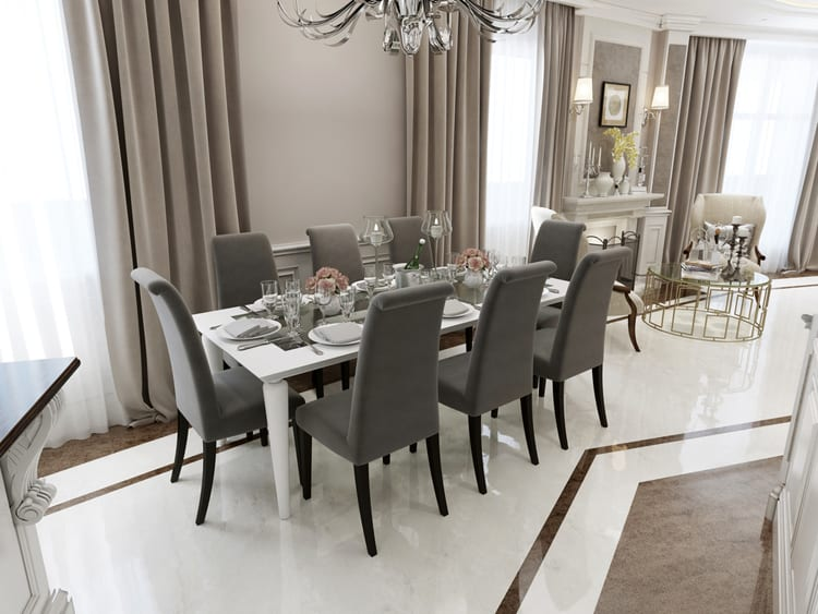 dining room luxurious 14 271333952