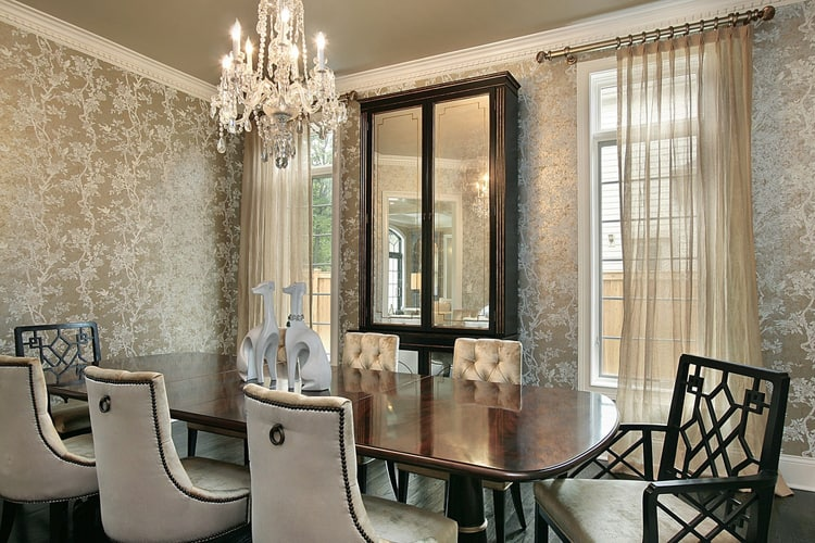 dining room luxurious 16 36192799