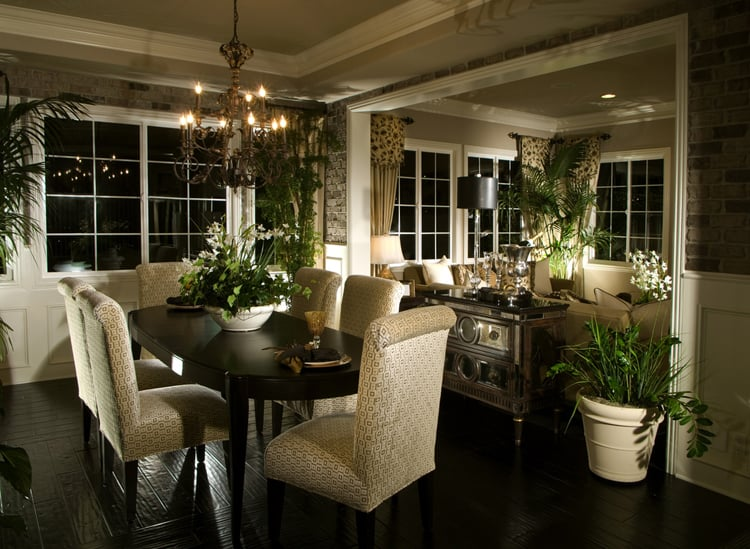 dining room luxurious 21 118023730