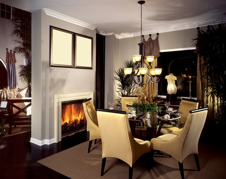 dining room luxurious 23 118023715