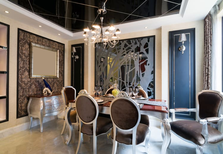 dining room luxurious 29 208690909