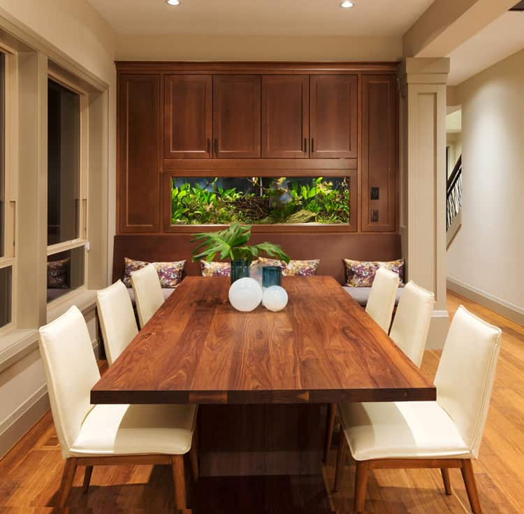 dining room luxurious 30 218490154
