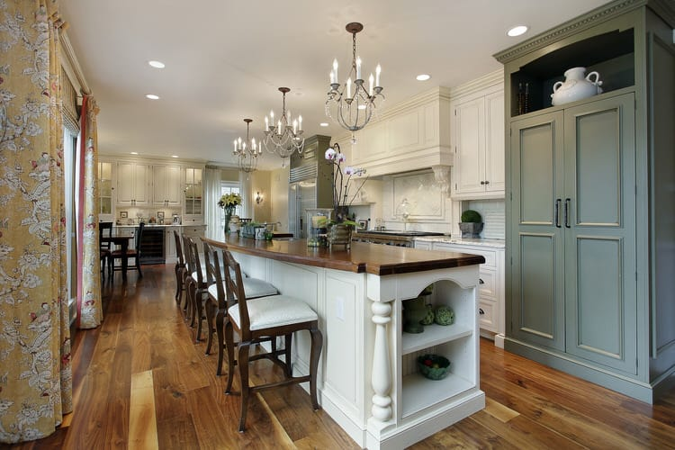 kitchen country kitchens 17 228664621
