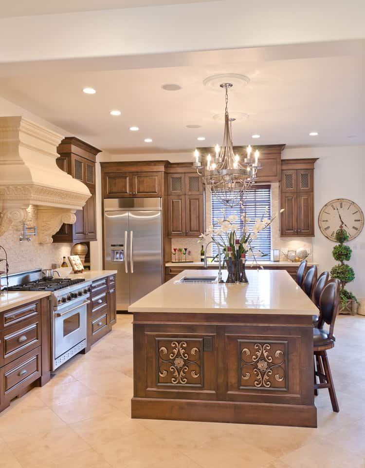 kitchen country kitchens 30 129911636
