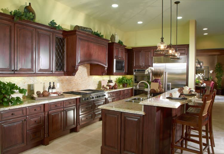 kitchens beautiful kitchens 43 267375797