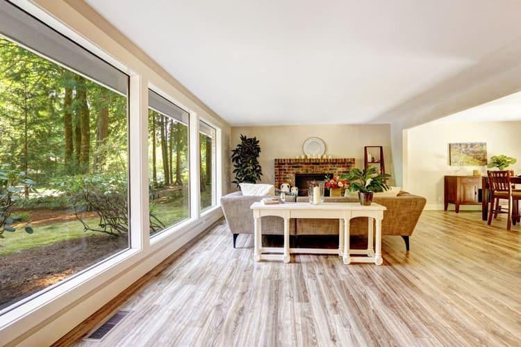 living room hardwood floor 27 218353849