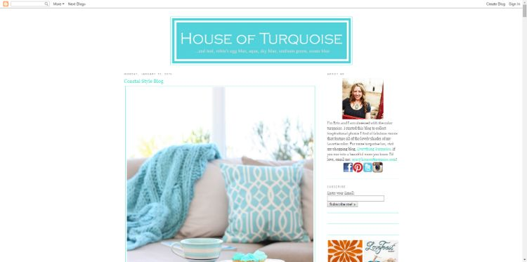 memorable 2015 78 house of turquoise