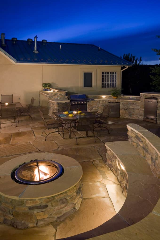 outdoor kitchens 10 40797127