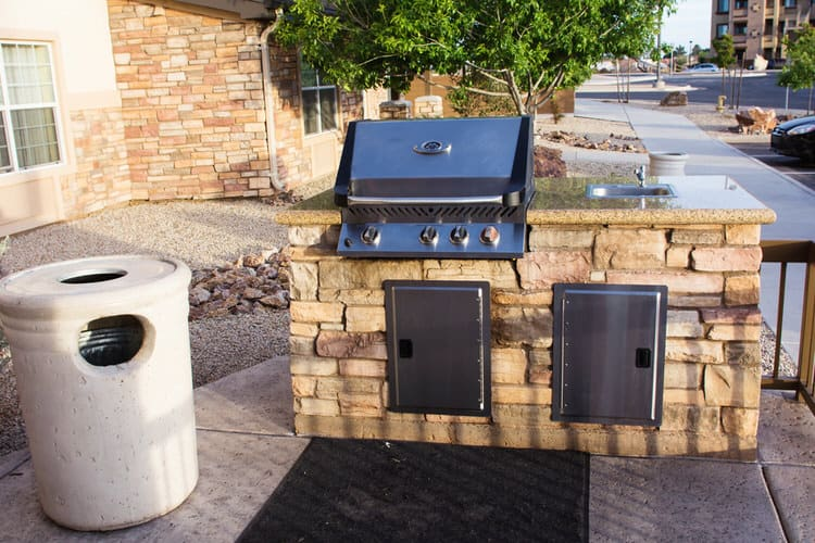outdoor kitchens 30 153587771