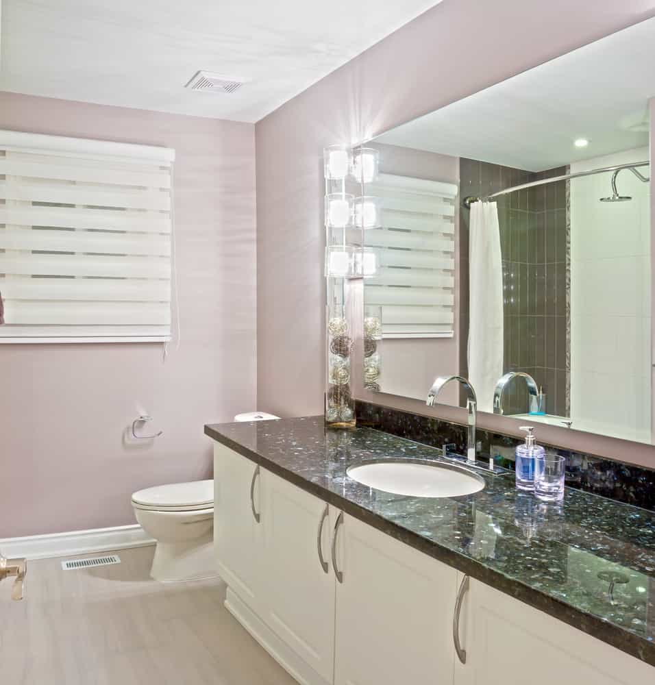 Pink Bathrooms 10