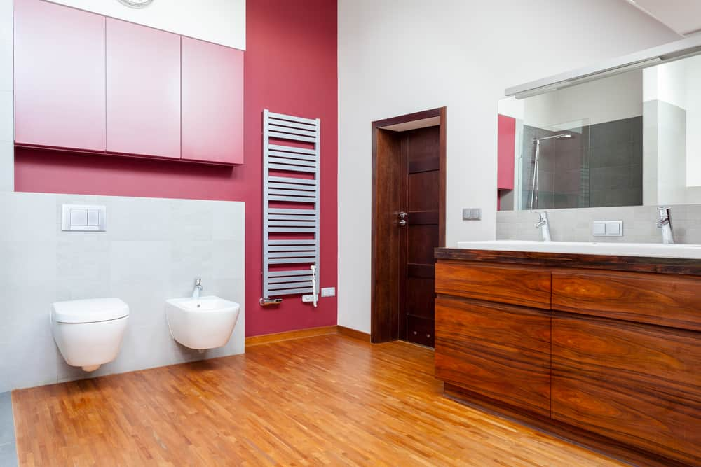 Best Bathroom Colors 98