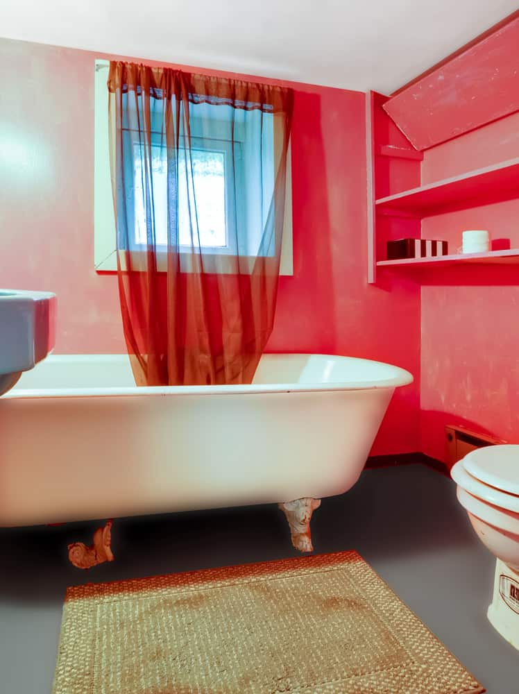 Pink Bathrooms 15