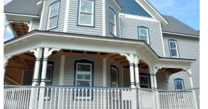 10 Front Porch Ideas For Home Improvement