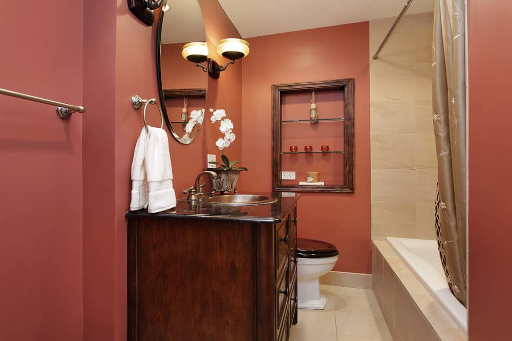 Best Bathroom Colors 106