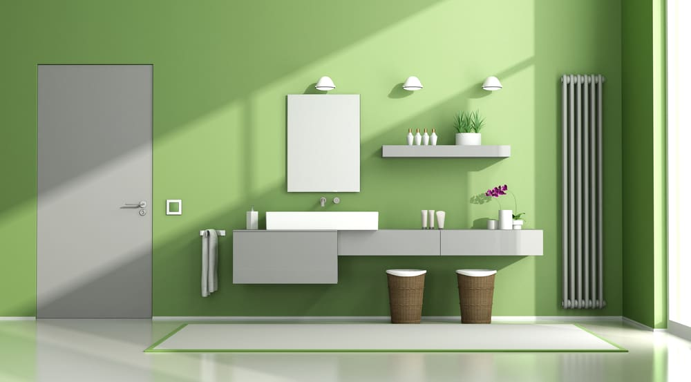 Best Bathroom Colors 95