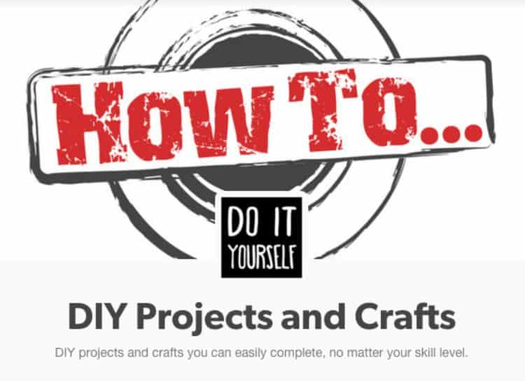 Here is a blog that is filled with simple and interesting solutions for your home. These projects are designed to feed your creative side while making your life easier at the same time. From creative projects that reuse otherwise disposable items to life hacks that will simplify your life, this blog has it all.