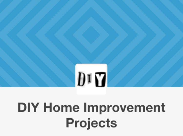 This tumblr page is filled with fantastic refurbishing ideas for old or outdated elements of your home. These DIY projects will help you update and spruce up your space in no time.