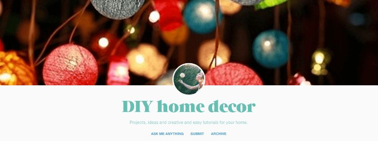 In this blog you will find simple and stylish home decor and organizational solutions. The designs and projects that are found here are fun and have a unique style. Use these projects for some creative solutions to your home decor needs.