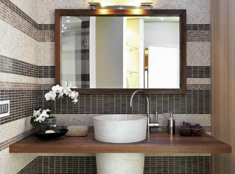 Modern Bathroom Ideas 23