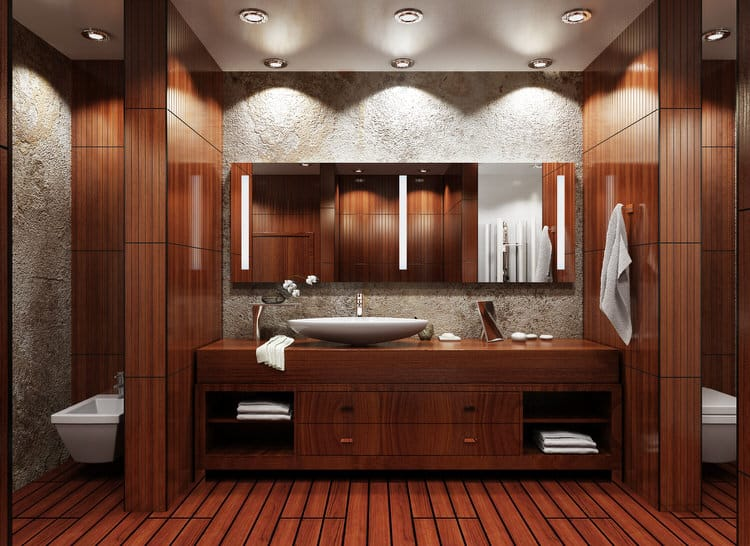 Modern Bathroom Ideas 30