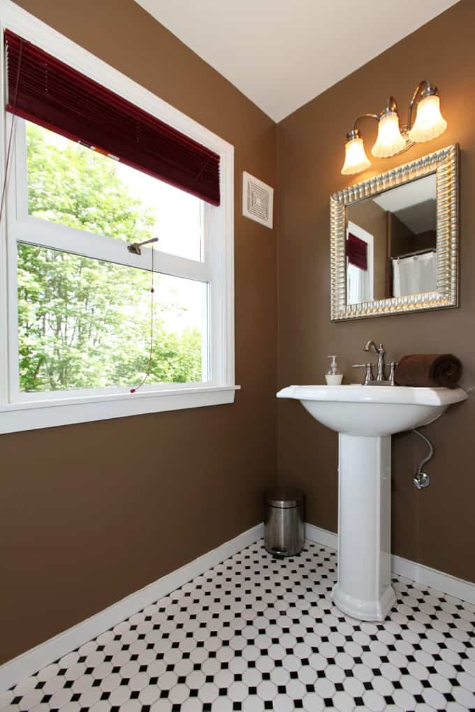 Half Bathroom Ideas 61