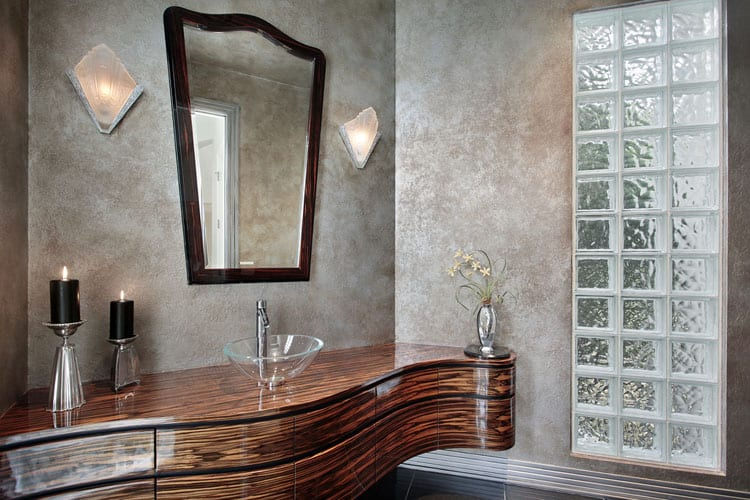 Half Bathroom Ideas 81