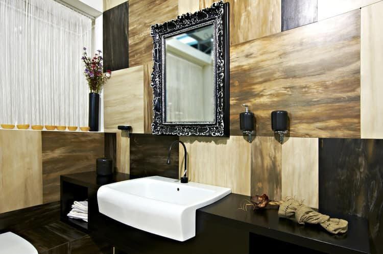 Modern Luxurious Master Bathrooms 206