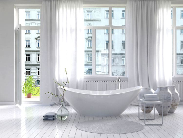 White Bathroom Ideas 220