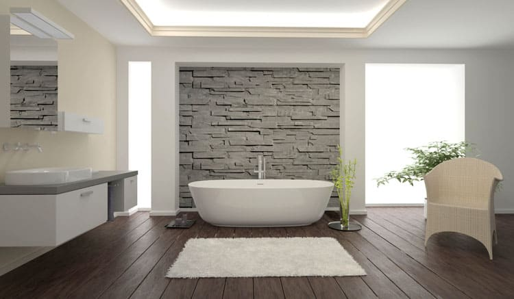 White Bathroom Ideas 227