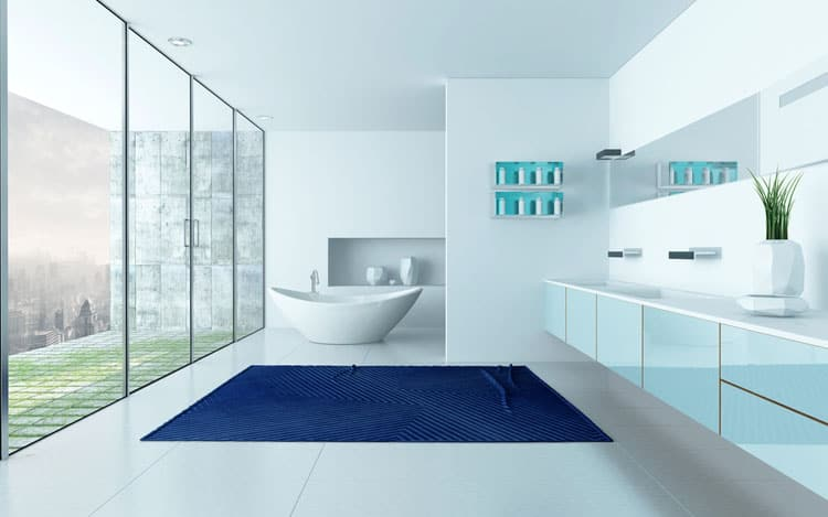 White Bathroom Ideas 230