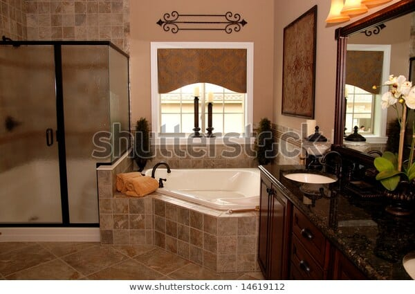 Traditional Bathrooms 156