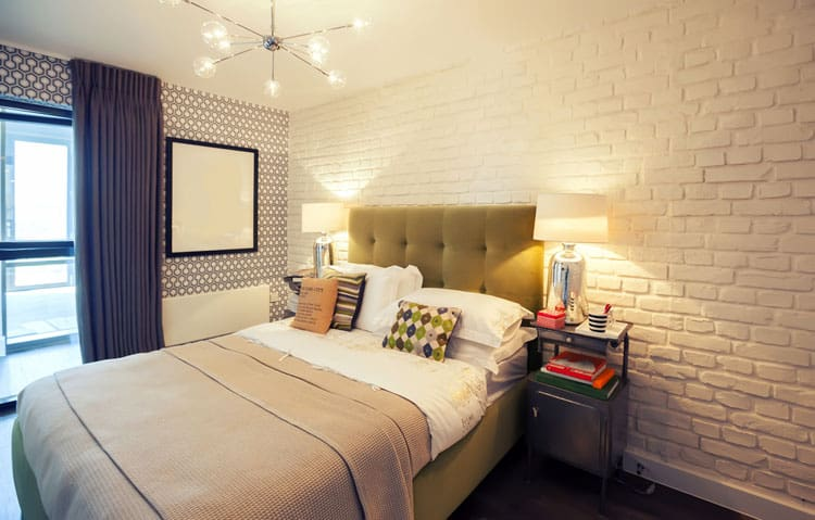 Beautiful Bedrooms 250