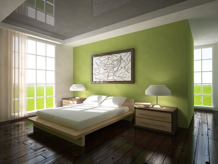 34 Best Bedroom Colors 130