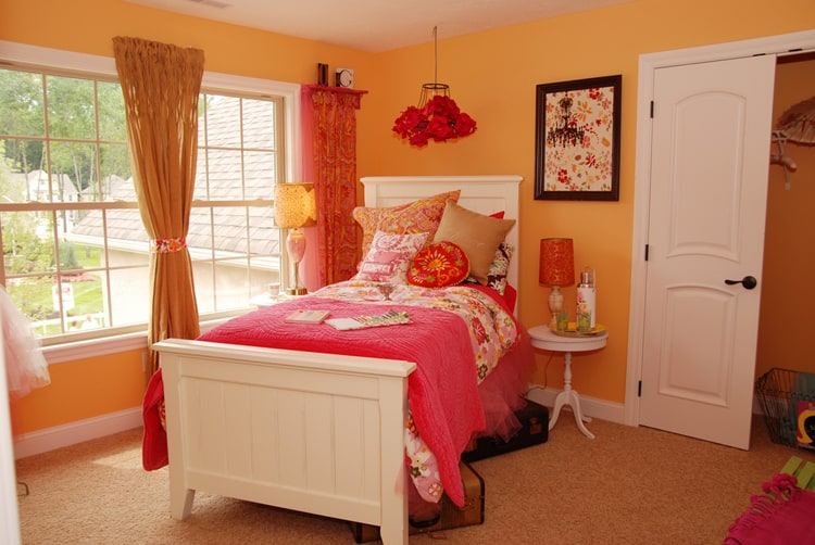 34 Best Bedroom Colors 131