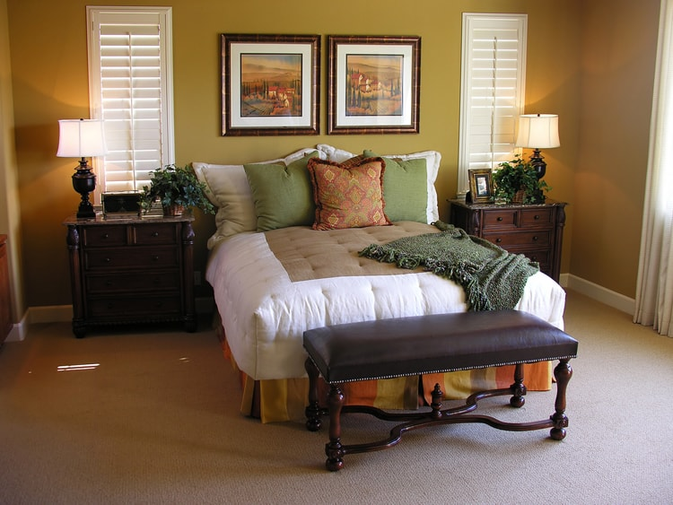 34 Best Bedroom Colors 132