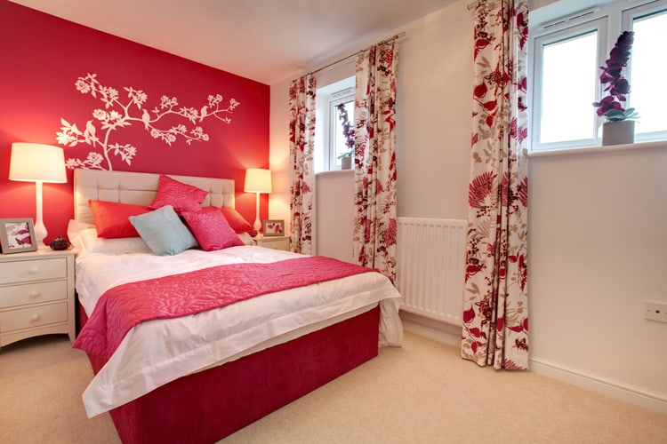 34 Best Bedroom Colors 134