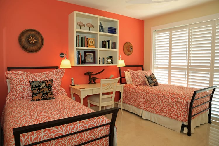 34 Best Bedroom Colors 135