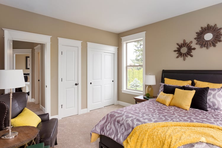 34 Best Bedroom Colors 138