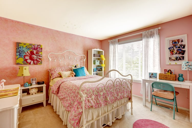 34 Best Bedroom Colors 140