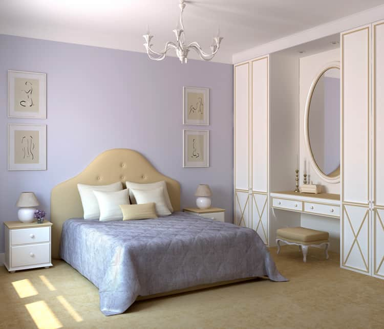 34 Best Bedroom Colors 145