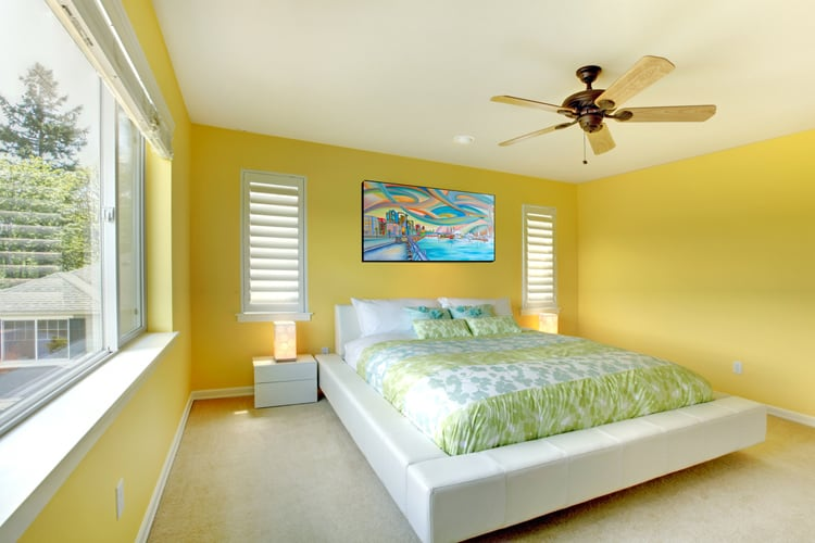 34 Best Bedroom Colors 148